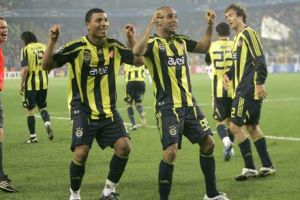 Fenerbahçe'de iki eksik.16922