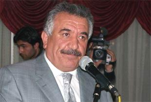 Selim Sadak'ın 5 yıl hapsi istendi.10833