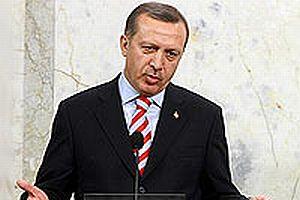 Başbakan Erdoğan'dan olaylı 1 Mayıs yorumu.13283