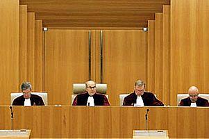 Adalet Divanı'ndan KKTC'yi üzecek karar.12536