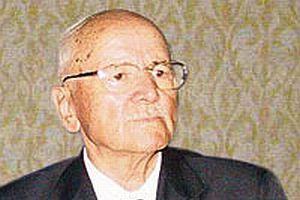 Son İstiklal gazisi Şekip Birgöl, Kadıköy'de yaşıyor.13970
