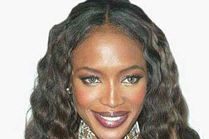 Naomi Campbell serbest bırakıldı.11475