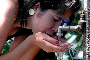 Su içmek faydalı mı?.14791