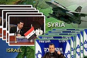 İsrail, savaş senaryolarını konuşuyor.20569