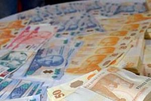 Konya'da 3 zanlı gözaltına alındı.13665