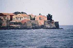Senegal, Afrika rönesansı anıtı inşa ediyor.15997