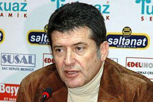 Süper Lig'de bir istifa haberi daha.16398