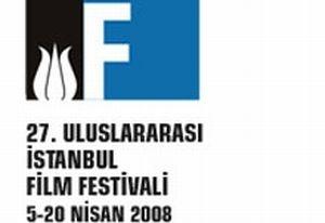 '27. Uluslararası İstanbul Film Festivali' başladı.8204
