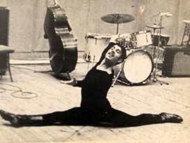 Azeri koreograf Gahraman Nasirov, vefat etti.8735