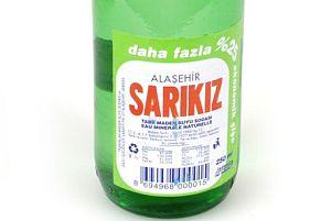 Sarıkız, Uludağ Erikli'ye satılıyor.9300