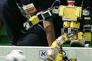 İnsanlar robotlara karşı.15992