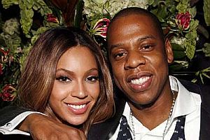 Beyonce ve Jay-Z evlendi.20819