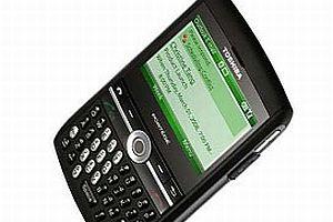 Toshiba'dan yeni ak�ll� telefon.13969