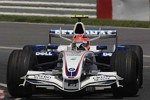 F1'de Kubica sürprizi.15679