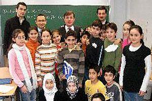 Almanya'da Müslüman sayısı artıyor.22948