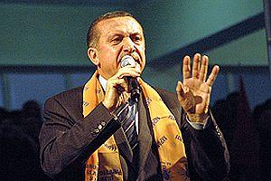 Erdoğan 'Ulusa Sesleniş'te 1 Mayıs'a değindi.17390