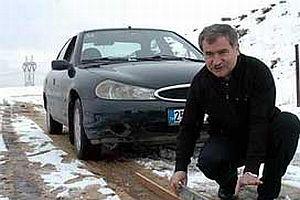 Erzurum'daki rampanın sırrı ortaya çıktı.16430