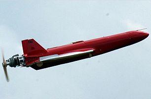 Tamamen yerli üretim insansız uçak 'Turna' testi geçti.7297