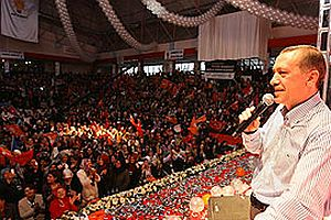 Başbakan Erdoğan, CHP'nin eleştirilerine cevap verdi.26489