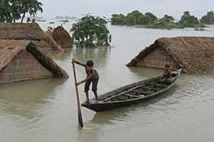 Vietnam'da sel felaketleri: 14 ölü.12322