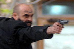 Akdeniz Üniversitesinde 'sakallı silahlı' provokasyon!.8486