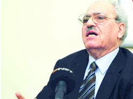 Sezai Karakoç: Hukuksuz devlet çöker.10048