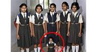 Dünyanın en küçük kızı 27 santim.14146