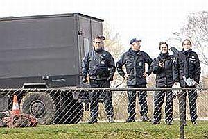 Belçika, PKK'lıları serbest bıraktı.21631
