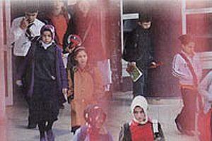 İlköğretim çocuklarının fotoğrafını yayınlamaya dava.14218