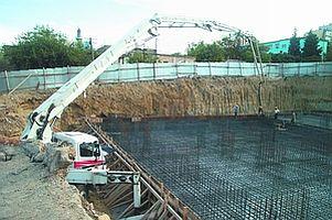 Konya'da yıkılan yurdun betonu yetersiz bulundu.21328