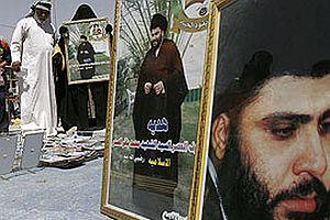 Sadr'dan Mehdi Ordusu'nu dağıtma sinyali.21057