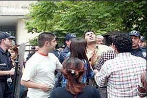 Akdeniz Üniversitesi'nde güvenlik önlemleri arttırıldı.20841