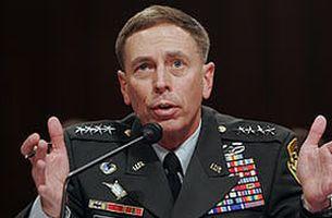General Petraeus ve Crocker Senato'da konu�acak.12141