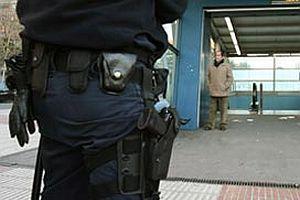 Belediye işçileri polislerle çatıştı!.13398