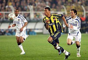 Size sorduk: Fenerbahçe, Chelsea'yi  eler mi?.18707