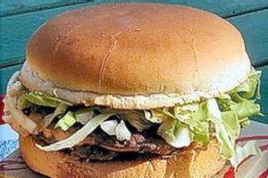 Fast Food tüket, kalpten git!.17944