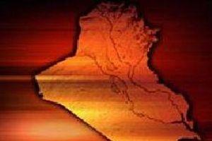 Irak'ta 2 İranlı diplomat vuruldu.9027