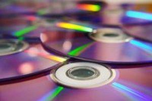 Korsan CD'ciler sınır tanımıyor.10048