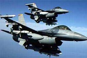 Rus uçakları sınırımızda köy bombaladı.12288