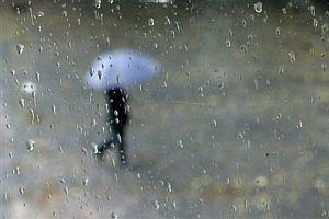 Meteorolojiden doğu illeri için sağnak yağış uyarısı.12165