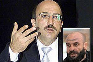 Eski MHP İl Başkanı, Ömer U.'yu tanımadığını iddia etti.13954