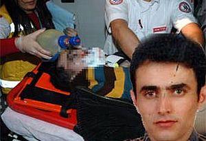 İzmir'de bir genç, camide Kur'an okurken öldürüldü.16408