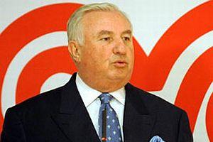 Koç Holding'ten 2007'de rekor net kâr.12356