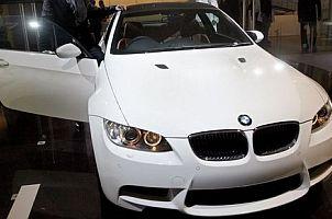 BMW M3 Coupe Türkiye'de.13865