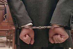 Alanya'da kaçak içki imal eden 9 kişi cezaevinde.11361