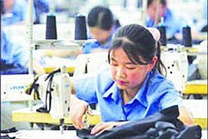 Çin ekonomisi büyüyor.17161