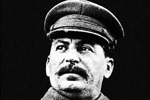 Stalin'in torunu öldü.10311