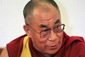Dalay Lama: