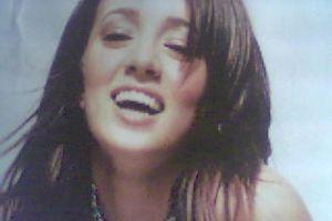 Eurovision'un Yunanistan temsilcisi Saranti Türkiye'de.8012