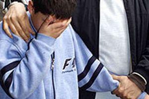 Çocukların suç işleme oranı azaldı.14090